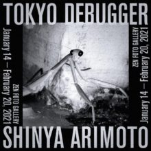 Tokyo debugger Zenfoto