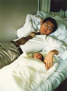 父を辿る旅 / TRACE THE LIFE OF MY FATHER