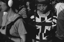 新宿物語 / Shinjuku Story