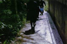 土にかえれ / Going Back to Your Birthplace