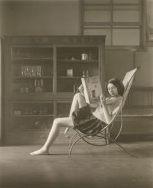 バルテュス絵画の考察 / A photographic portrayal on the paintings of Balthus